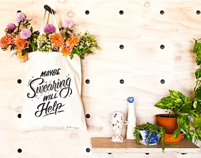 subscribe and score a bonus tote bag