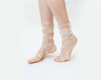 very special socks from lirika matoshi