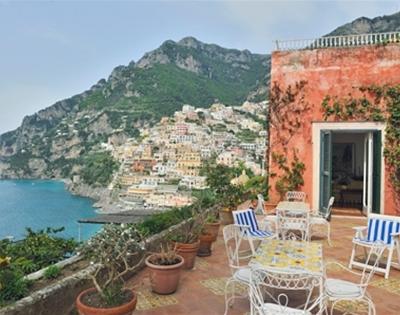 postcards - stefano tripodi's amalfi coast