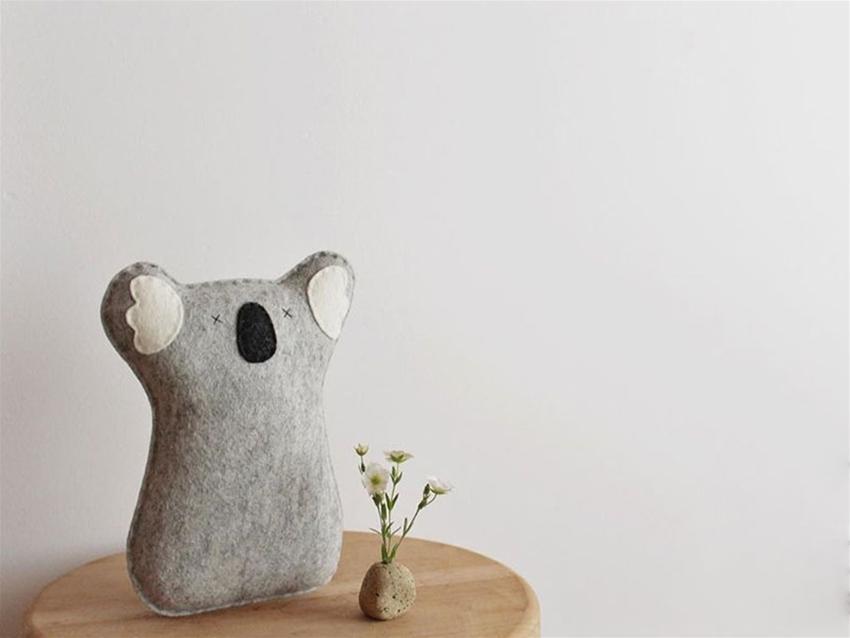 cosy bits and bobs from the bowerbird community