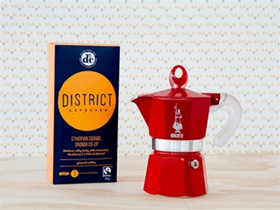 stuff mondays - bialetti coffee packs