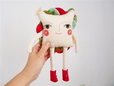 supercursi veggie sandwich cushion