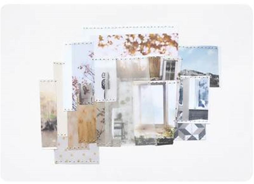linden eller collages