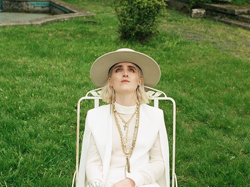 tunesday – my favourite things with shura