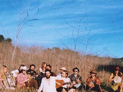 edward sharpe and the magnetic zeroes exclusive album stream