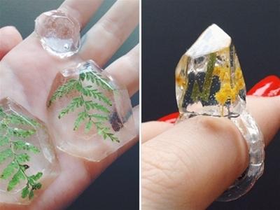 mamoru resin jewellery