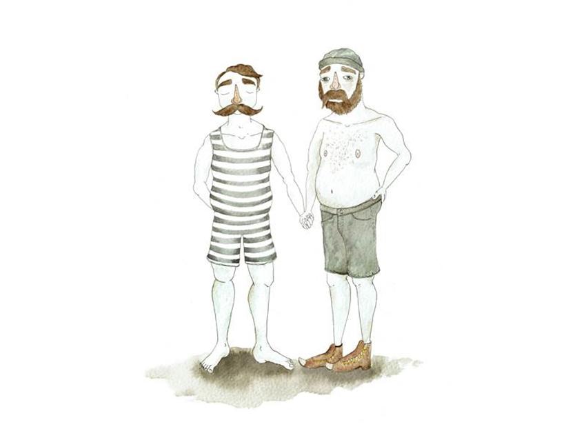 lina löfstrand illustrations