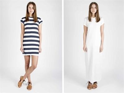 stuff mondays - vege threads dresses