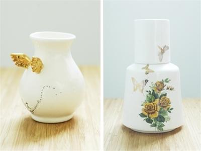 mariza bray ceramics