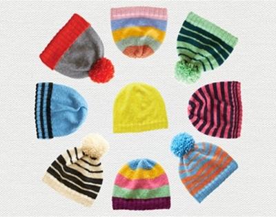 stuff mondays - cleckheaton wool packs