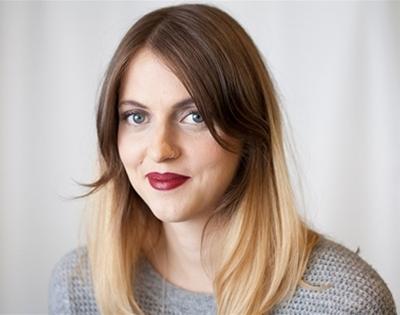 get fancy: how to do dark lips