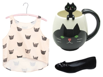 frankie lists: steps to becoming a crazy cat lady