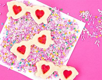recipe – sunglass cookies