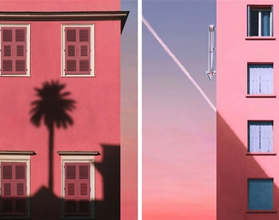 a pastel sojourn through corsica's sunsets
