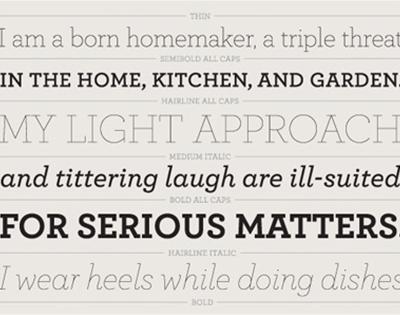 typographic dating