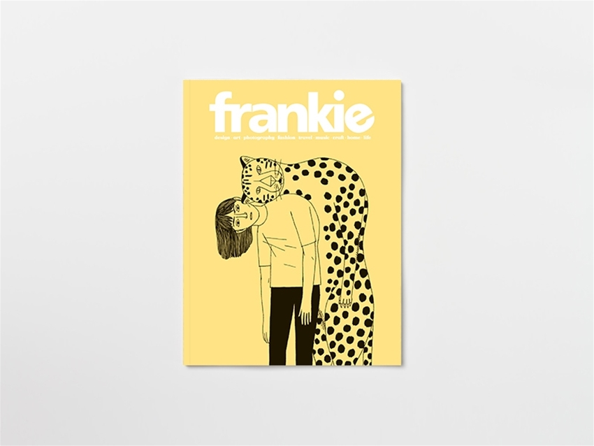 issue 85 is on sale now