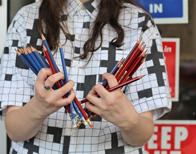 word alert: a crossword festival in melbourne