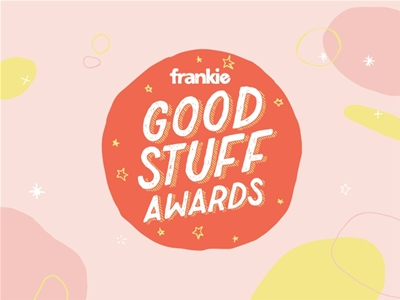 the 2018 good stuff awards are open