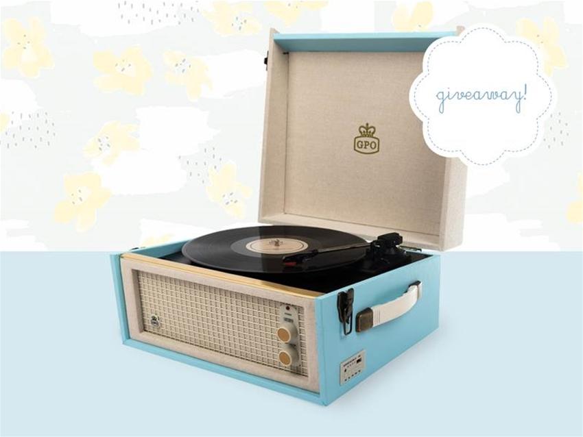 stuff mondays – rockit record players