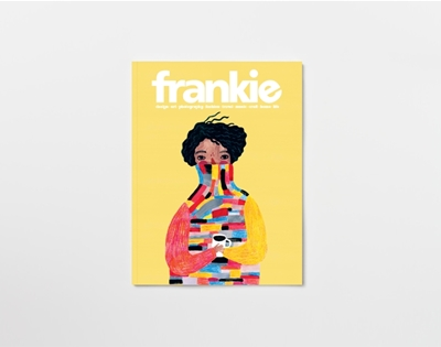 issue 78 on sale now