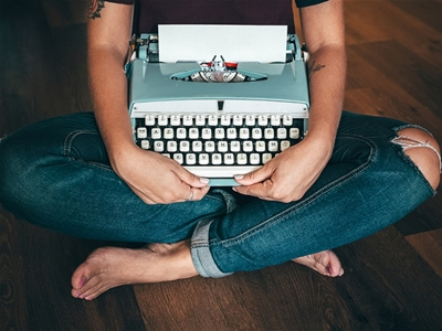 word from the wise: how to get started writing that book with brodie lancaster
