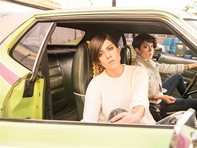 tunesday - tegan and sara tour and giveaway
