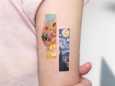 kozo tattoos