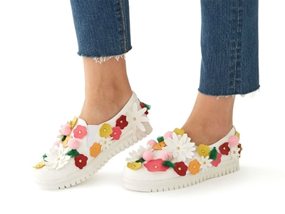 these are not sensible shoes