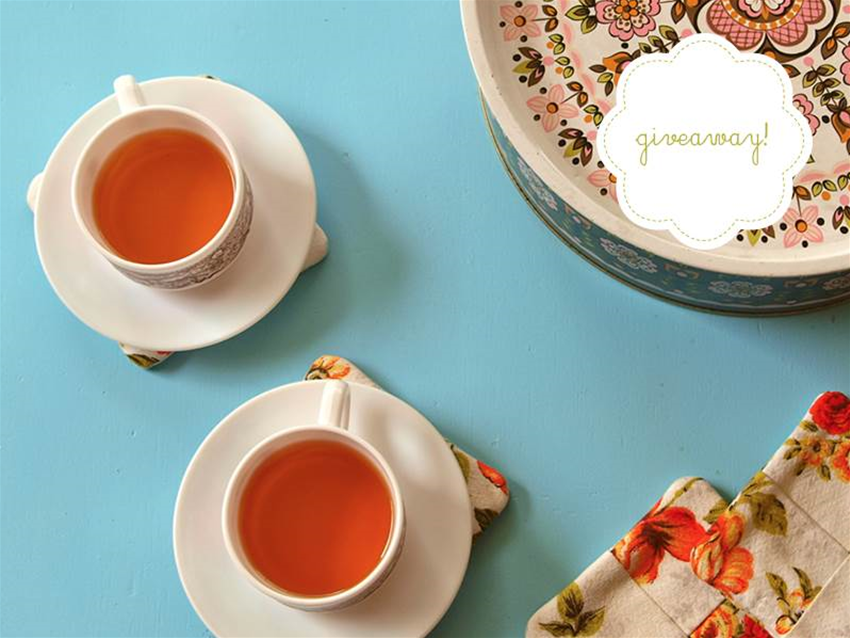 stuff mondays – tea teaser subscription