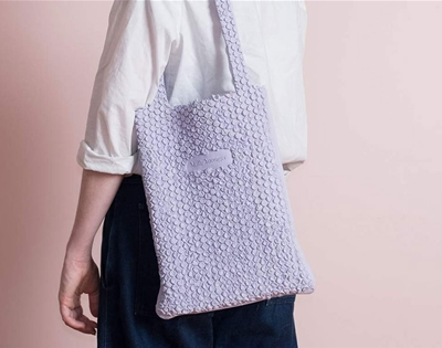 bubbling over bag