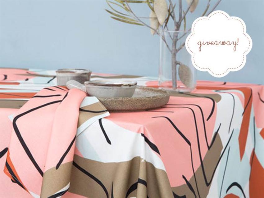 stuff mondays – mosey me tablecloth