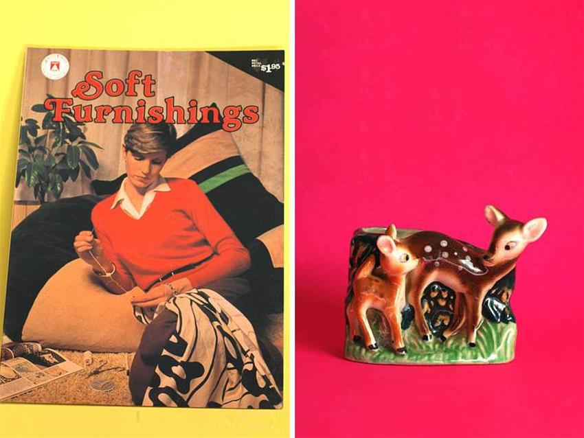 funky koala retro & vintage