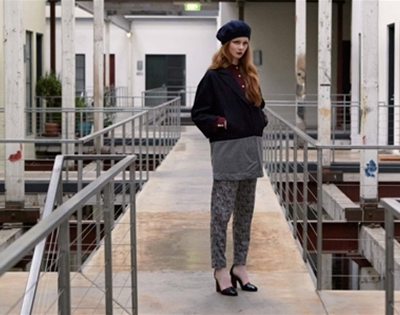 handsom autumn/winter collection and giveaway