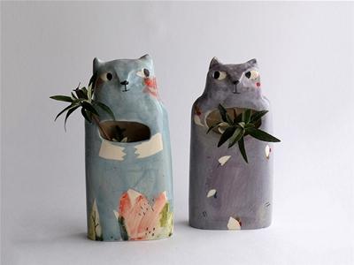 elise lefebvre ceramics