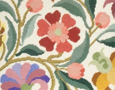 tapestry treats