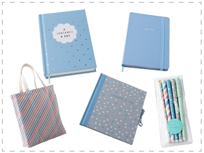 stuff mondays - kikki k stationery