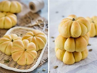 mini pumpkin bread recipe