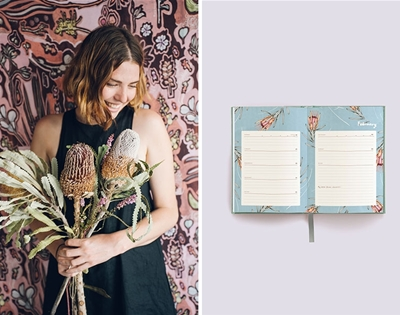 talking plants with frankie diary artist edith rewa