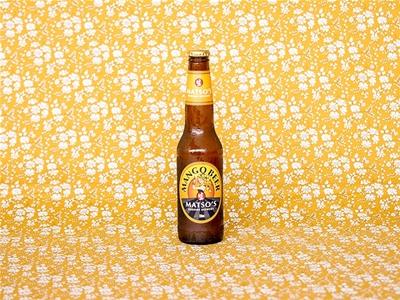 matso's mango beer