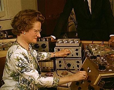 women in electronic music showcase
