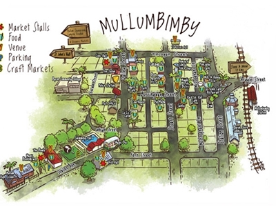 mullum music festival