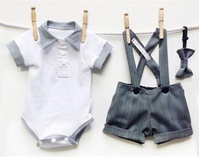 mabel retro baby clothes
