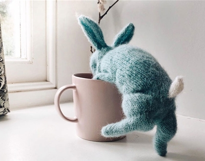 ridiculously cute toys by dot pebbles knits