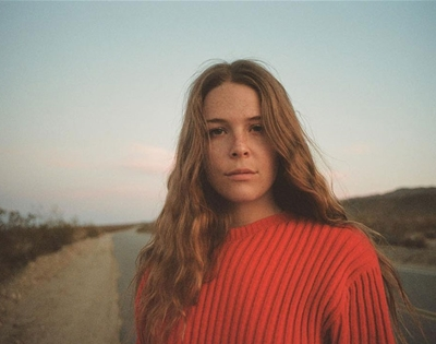 maggie rogers is ready to be loud
