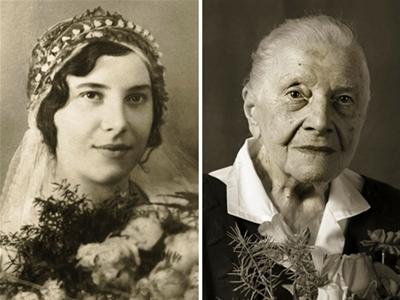 faces of century