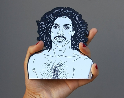 the mirror formerly known as prince