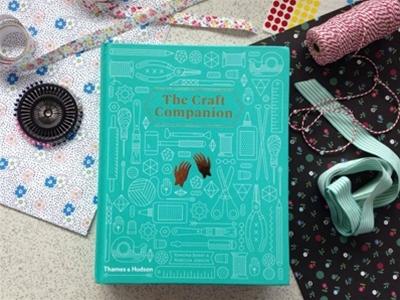 stuff mondays - the craft companion