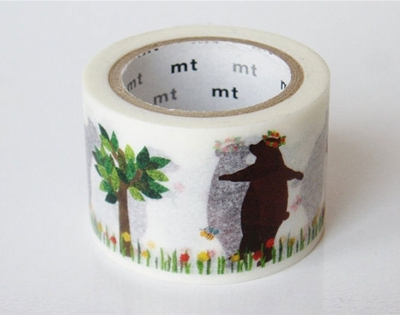 craftyjapan's patterned masking tape