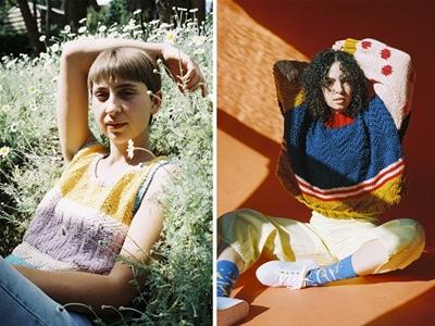 long story short: designer lisa kerr