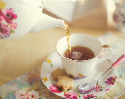 sydney tea festival giveaway